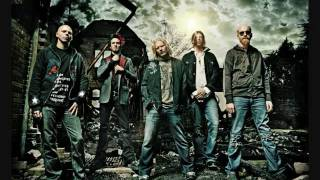 Stone Sour - The Day I Let Go