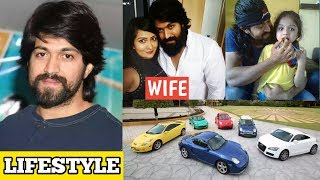Yash (KGF) Lifestyle,Income,House,Cars,Luxurious,Family,Biography & Net Worth