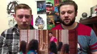 Badrinath Ki Dulhania TRAILER REACTION!!!