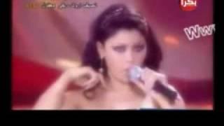 Haifa Wahbi Noti Noti-هيفاء وهبي نوتي