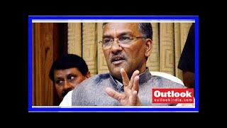 Breaking News | Video: Angry Uttarakhand CM Orders Arrest Of Teacher Seeking Transfer For Showing
