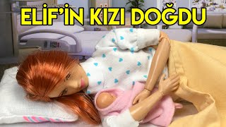 ❤️Barbie Ailesi❤️ 96.Bölüm - Türkçe Barbie Videoları İzle