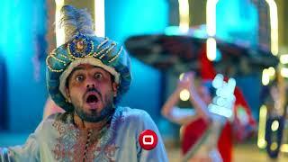 مسلسل زيدان المليان  بطولة النجم اوس فاضل و وسام ضياء حصرياً في رمضان  على قناة السومرية