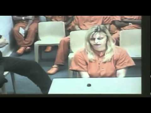 Woman Sprays Police With Breast Milk