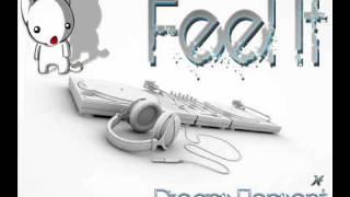 Three 6 Mafia, Sean Kingston & Flo Rida - Feel It (D-Element Club Remix)