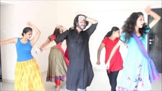 Chane Ke khet mein (Anjaam) by Devesh Mirchandani