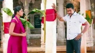 Singam  En Idhayam Song  Suryaanushka  Tamiltwistcom