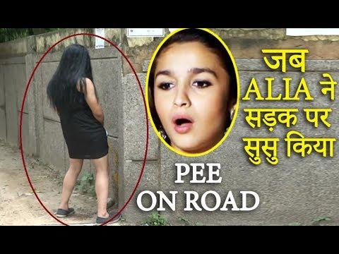Xxx Mp4 जब आलिया ने सड़क पर सुसु किया When Alia Bhatt Pee On Road 3gp Sex