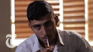 Man Survives an ISIS Massacre | The New York Times