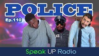 ネイティブ英会話【Ep.110】警察//Police - Speak UP Radio [ネイティブ英会話ラジオ]