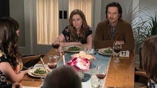 Sneak Peek: Jenna Fischer & Oliver Hudson in 'Splitting Up Together'