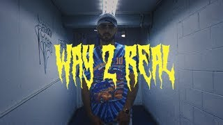 TIMES x TWO - Way2Real (Official Music Video)