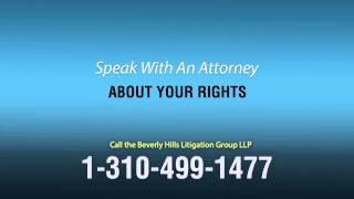 National Attorney TV Commercial Advertisement Campaign - IVC Complications
