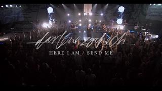 Here I Am Send Me (Album Trailer) - Darlene Zschech