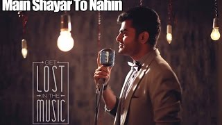 Main Shayar To Nahin | Bobby | Cover By Dhaval Kothari