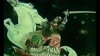 Plaku i Tokes (Skenderbeu) - Film Vizatimor Shqiptar