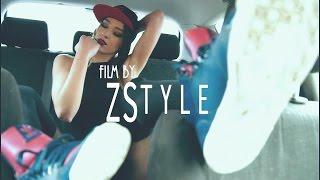Model test Sandra   Z STYLE Film