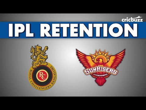 Xxx Mp4 IPL Retention RCB SRH Predictions 3gp Sex