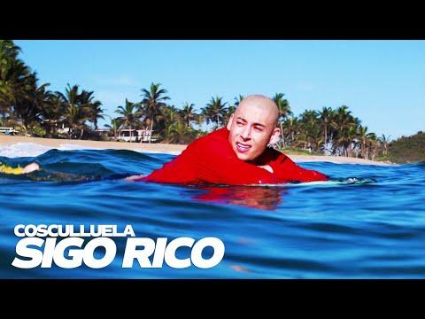 Xxx Mp4 Cosculluela Sigo Rico Official Video 3gp Sex