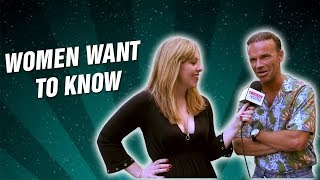 Women Want to Know: Biggest Lie (Stand Up Comedy)
