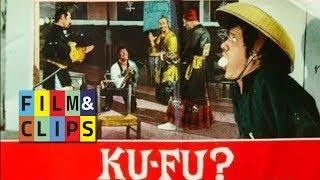 Ku-Fù?! Dalla Sicilia con furore - Franco Franchi Film Completo by film&Clips