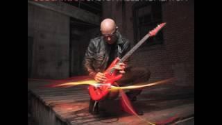 Joe Satriani - unstoppable momentum (full album)