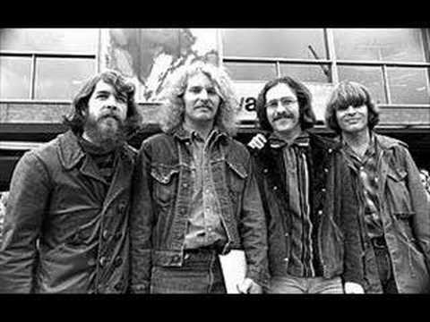 Creedence Clearwater Revival: Hey, Tonight