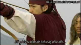 Insooni - Dear Heaven, Please (Jumong OST) (TÜRKÇE ALTYAZILI)