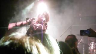 Sepideh live in Hanover 19.03.2016
