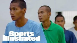 Prison Fighters: Inmates Use Muay Thai To Fight Their Way To Freedom | SI NOW | Sports Illustrated