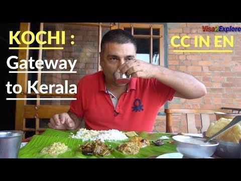 Xxx Mp4 Kochi Fort Kochi Kerala Tourism 7 Am To 9 30 Pm Epsode 1 3gp Sex