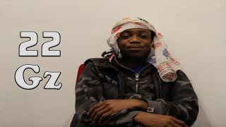 22Gz TALKS ABOUT SUBURBAN & THE BLICKY SONG SUCCESS AND MUCH MORE