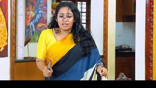 Makkal   Maya caught red handed !   Mazhavil Manorama
