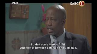 Next on  Skeem Saam  - Eps 249 (22 June-2017)