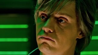 X-Men Apocalypse: Quicksilver - Who's Your Daddy (2016)