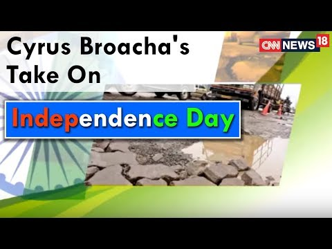 Xxx Mp4 Cyrus Broacha S Take On Parsi New Year Independence Day BJP Vs Trinamool The Week That Wasn T 3gp Sex