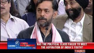 The Youth Parliament Debate - Politics Debate - Part 3