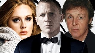 7 Best James Bond Movie Theme Songs