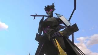 Transformers Prime - Episódio 18 - Parte 4 - Dublado