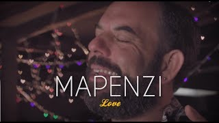 Mapenzi - Gilad (Official Music Video)