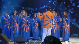 Peter's Gospel Choir - MilanoGF09 - Jesus under my skin