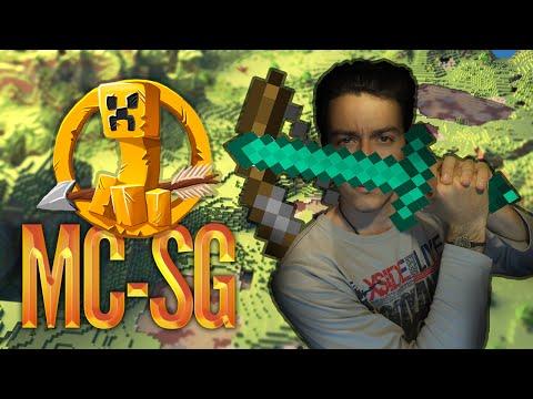 Türkçe Minecraft Survival Games #24 Biri Geldi İmdat w/GhostGamer,Lufit