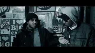 Redrum - Money Bag Chubbz feat. Dapper Dizzle *Watch HD*