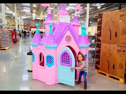 Xxx Mp4 Disney Princess Play Castle Toys Fun In The Store 3gp Sex