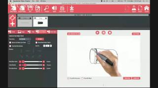 Software to Make Hand Drawn Animation Videos