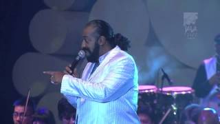 Pleasure Unlimited Orchestra feat. Barry White Show