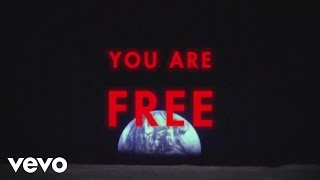 Jimmy Eat World - You Are Free (Lyric Video)