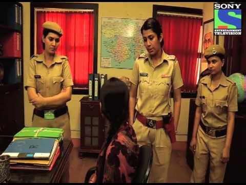 Crime Patrol - Child Trafficking Case Part 1 - Episode 233 - 13th April 2013