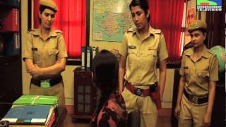 Crime Patrol - Child Trafficking Case Part 1 - Episode 233 - 13th April 2013
