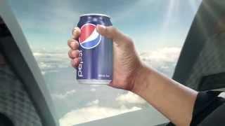 Pepsi TVC  advertisement 2016